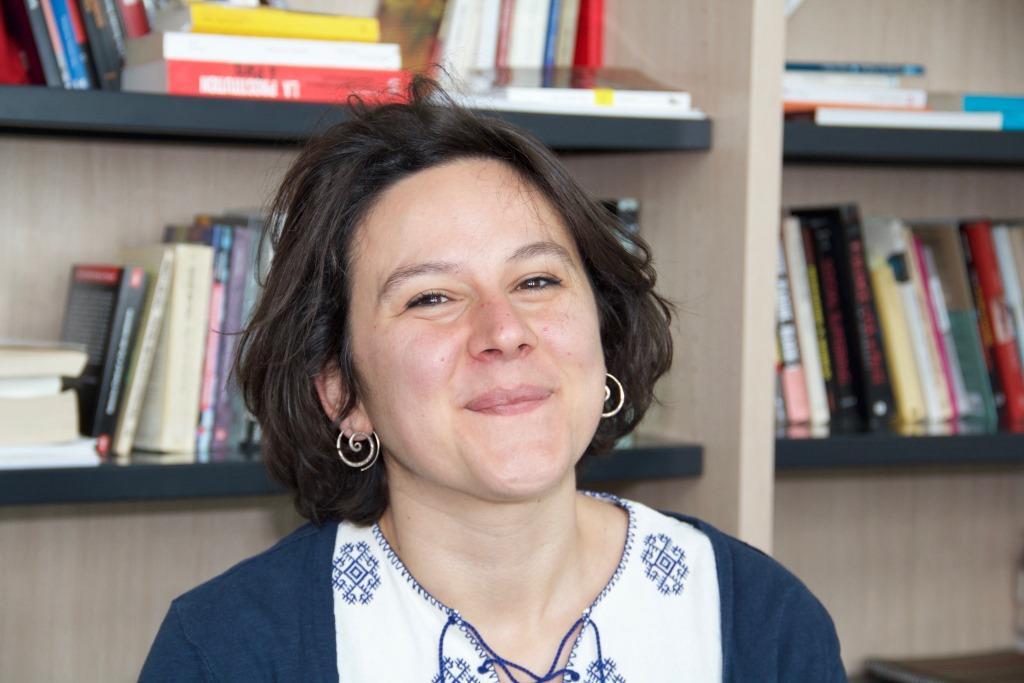 Calzolaio Chiara