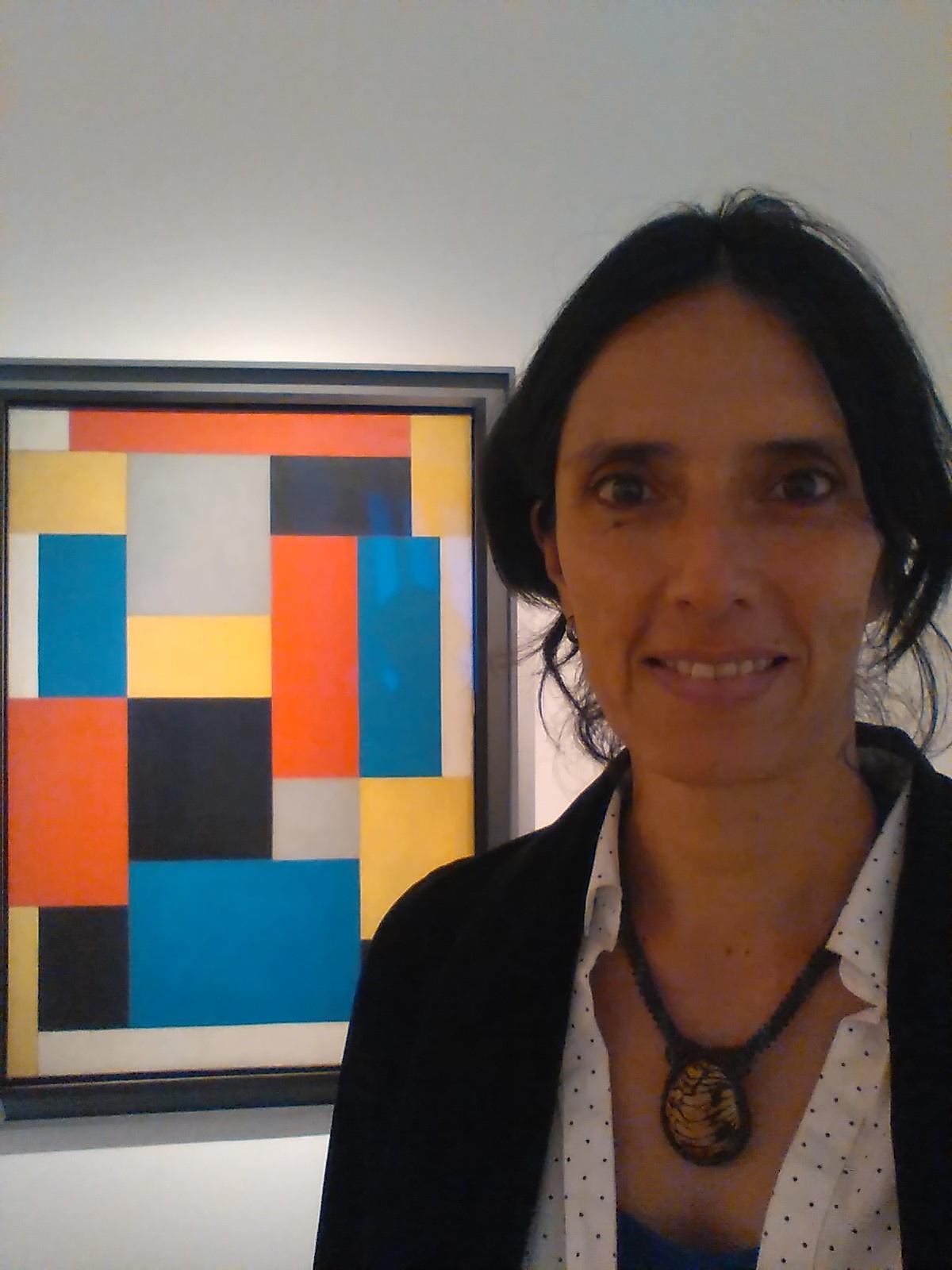 Gonzalez Olga